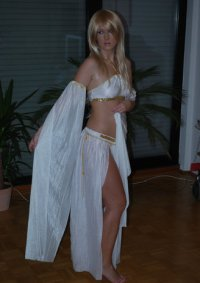 Cosplay-Cover: Aphrodite