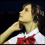 Cosplay-Cover: Minako Arisato »Sommeruniform«『女性主人公』