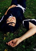 Cosplay-Cover: Rukia Kuchiki