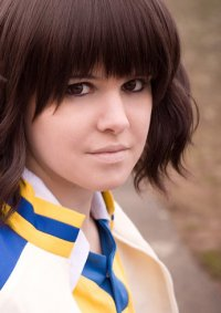 Cosplay-Cover: Shindou Takuto (Raimon)