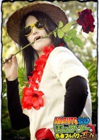 Cosplay-Cover: Orochimaru [Tourist Version]