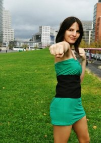 Cosplay-Cover: Buttercup ♥
