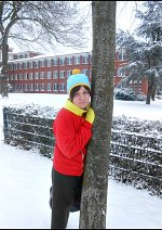 Cosplay-Cover: Eric Theodor Cartman