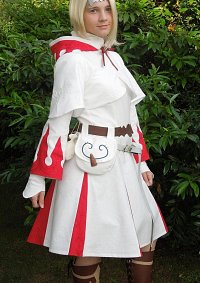 Cosplay-Cover: White Mage FFXIV