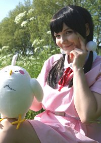 Cosplay-Cover: Tamako Kitashirakawa [Summer Uniform]
