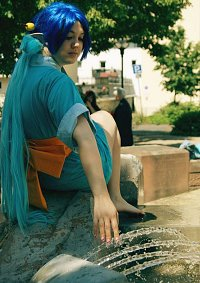 Cosplay-Cover: Judith - Enchanting Beauty