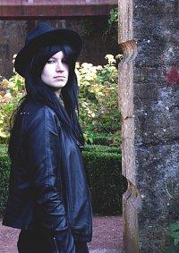 Cosplay-Cover: Female Undertaker