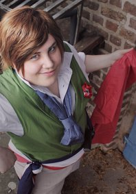 Cosplay-Cover: Bahorel [Les Miserables 2012]