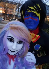 Cosplay-Cover: Tony (Don't hug me I'm scared)