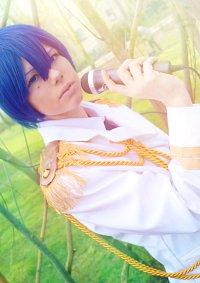 Cosplay-Cover: Masato Hijirikawa [Shining All Star]