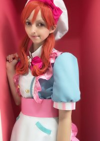 Cosplay-Cover: Usami Ichika (Patissier) | 宇佐美いちか (パティシエ)