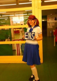 Cosplay-Cover: ENS-Aiko