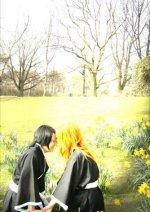 Cosplay-Cover: Inoue Orihime