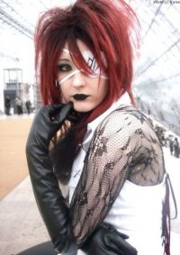 "Cosplay-Cover: Seth - Dixanadu ~ Fated ""raison  d'être"""