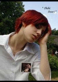 Cosplay-Cover: Shiki Senri