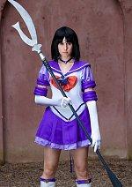 Cosplay-Cover: Eternal Sailor Saturn (TLS)