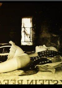 Cosplay-Cover: Dark Juliet