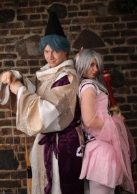 Cosplay-Cover: Aoba