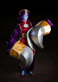 Cosplay-Cover: Hsien-Ko