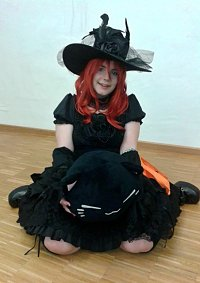 Cosplay-Cover: Kuro Majo