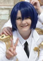 Cosplay-Cover: Hijirikawa Masato [Shining All Star]