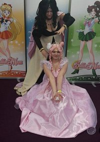 "Cosplay-Cover: ""Kleine Lady/Princess Kleine Lady"""