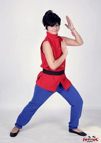 Cosplay-Cover: Ranma-Kun