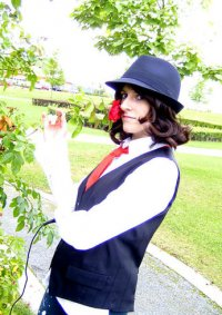 Cosplay-Cover: Hyde [ L'anniversary  Version 1 ]