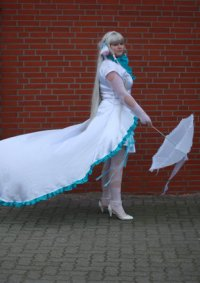 Cosplay-Cover: Chi - WhiteBlue