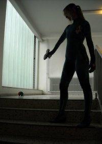 Cosplay-Cover: Zero Suit Samus (Other M)