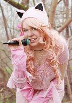 Cosplay-Cover: Pummeluff (Gijinka) (Cute Diva)