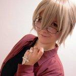 Cosplay-Cover: Senshiro Furuori