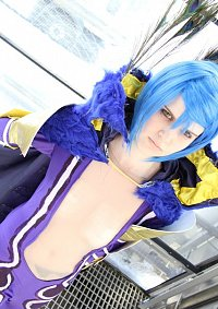 Cosplay-Cover: Sugata Shindo [King]