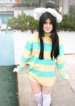 Cosplay-Cover: 🐶 Temmie