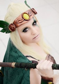 Cosplay-Cover: Folipurba [Valkyrie]