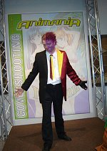 "Cosplay-Cover: Harvey ""Two-Face"" Dent"