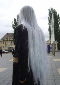 Cosplay-Cover: Hallwil
