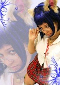 Cosplay-Cover: Koyori Kokubunji ~ (Schooldress)