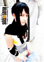 Cosplay-Cover: Tsubaki Nakatsukasa