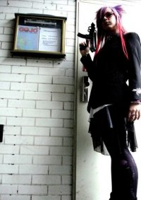 Cosplay-Cover: Violence ~ MIB