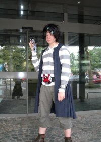 Cosplay-Cover: Philip