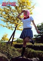 Cosplay-Cover: Kusajishi Yachiru 「Schuluniform」