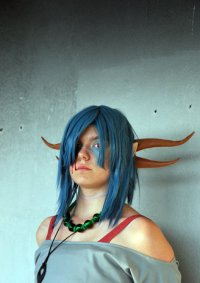 Cosplay-Cover: Papillon