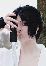 Cosplay-Cover: Sasuke Uchiha [Team Hebi]