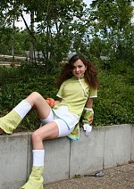 Cosplay-Cover: Irene (Shining Force)