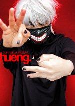 Cosplay-Cover: Kaneki Ken [Freestyle]