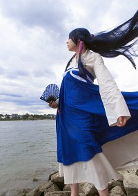 Cosplay-Cover: An Lili
