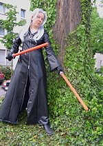 Cosplay-Cover: Xemnas I - The Princess