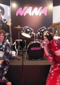 Cosplay-Cover: Ōsaki Nana [Kimono-Version]