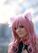 Cosplay-Cover: Luka Megurine (Alice in Musicland - Cheshire Cat)